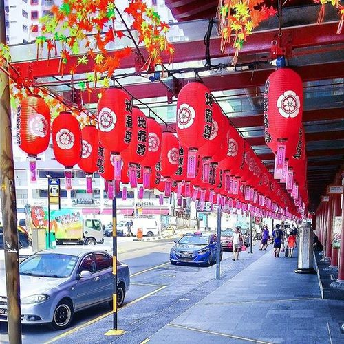 Wow! Speechless. Decoration Buddhatoothrelictemple Buddha Chinatown Singapore Trekking Dicovery Instagood Lantern Culture Continuation Pictureoftheday