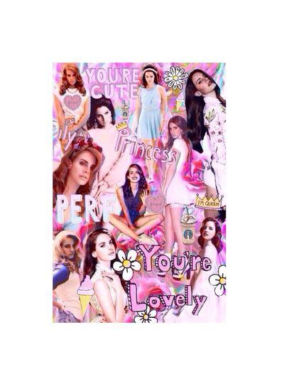 Lana Del Rey??????? Lana Del Rey The Queen Fangirl Ilysm