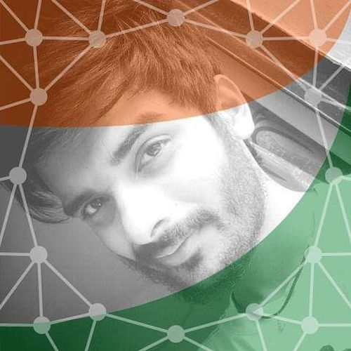 I changed my profile picture to support Digital_India , the Indian government's effort to connect rural communities to the internet and give people access to more service online. Show your support for digital India at fb.com/supportdigitalindia Salute Mr. Narendra Modi (Y) Respect (Y)