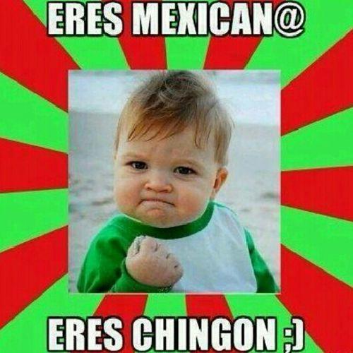 im Mexican . idgaf what u guys think . #Mexican #Proud