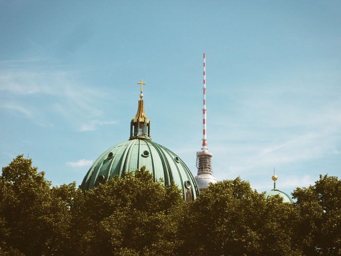 Discover Berlin Architecture Dome Travel Destinations Sky No People Building Exterior Berlin Berlin Love Been There.