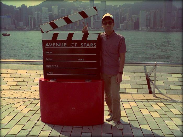 The Avenue HongKong City View  Traveling