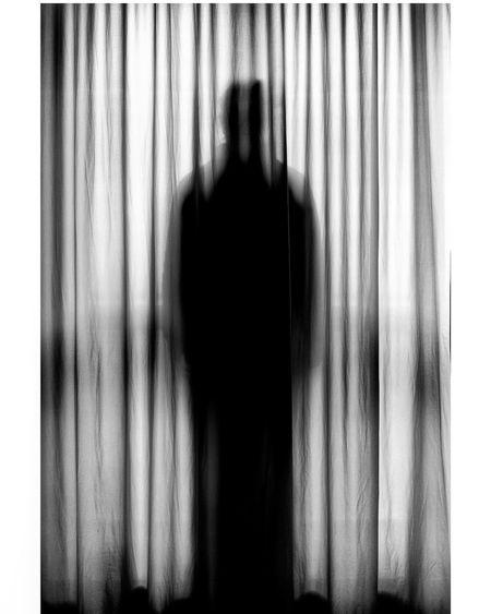 Men Shadow