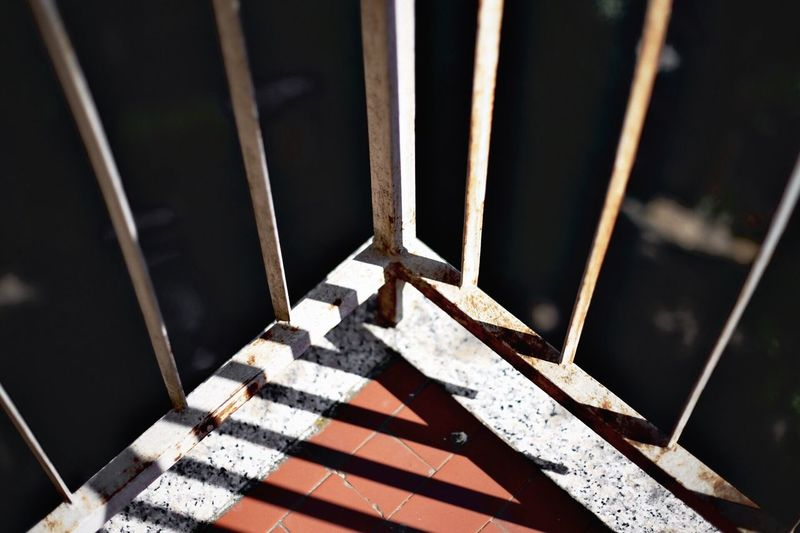The Architect - 2017 EyeEm Awards No People Close-up Indoors  Day Balcony Shadow Shadows & Lights Shadows Sunny Sunny Day