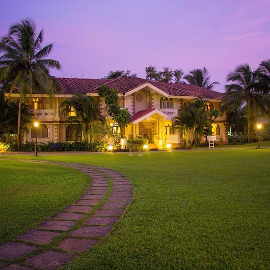 Club Mahindra Goa