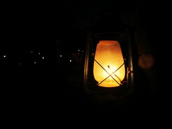 Lantern Nightlife Village Lights Chokhidhani 43 Golden Moments