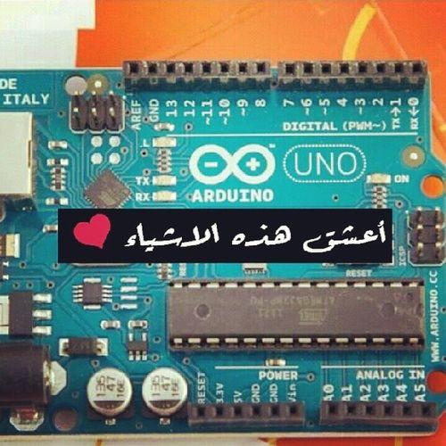 أعشق هذه الاشياء ❤ Iraqi_engineer_electronics_lover @iraqi_engineers @iraqi_hack_team @iraq_photographic Ardinu