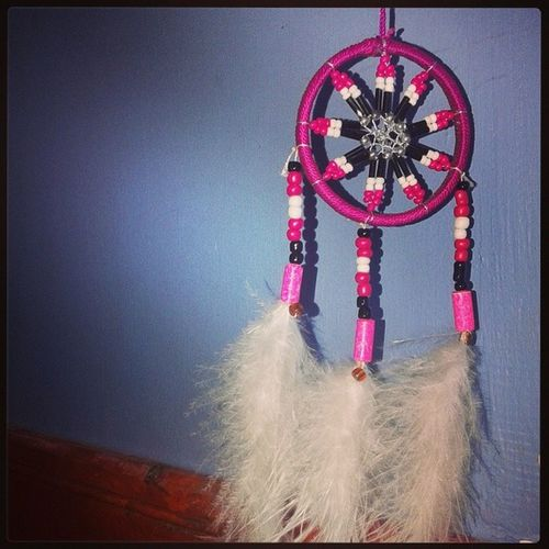 MyDreamercatcher Purple Dreams
