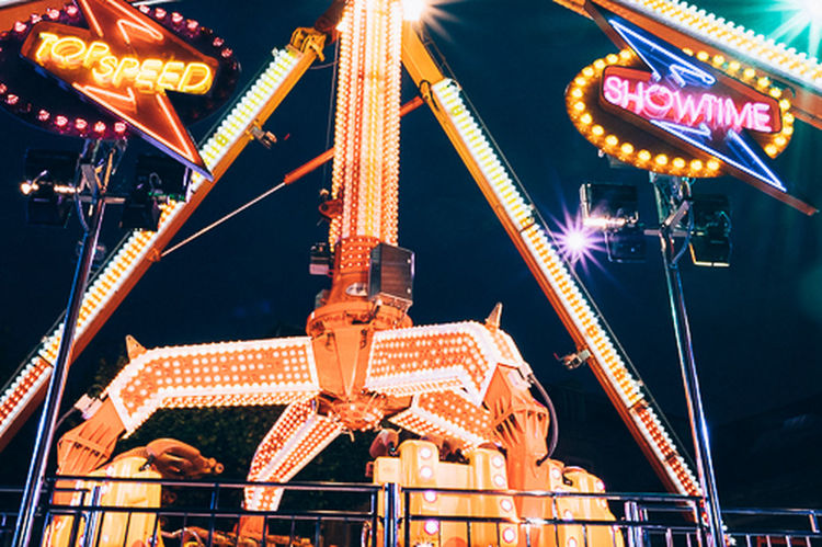Funfair Streetphotography Nightphotography Night Lights Color Funfair Fujifilm FUJIFILM X-T1 XF23mmf1.4 Neon Xt1 Xseries XF 23mm F1.4 R Night Light VSCO VSCO Film Eyemphotography Fujifilm_xseries French Photographer Street Photography Light All The Neon Lights My Best Photo 2015