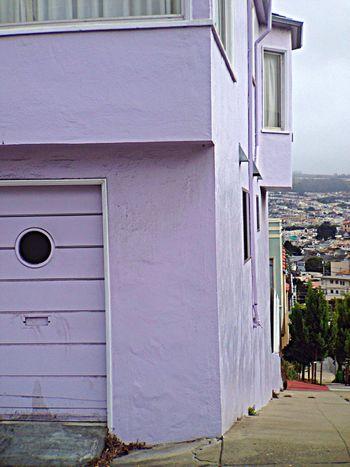 Tadaa SF Exterior