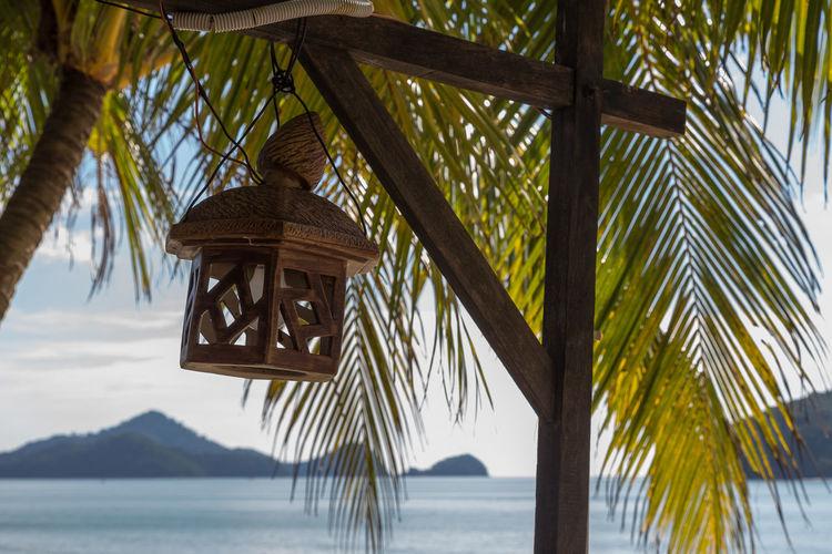 Hill Horizon Lamp Mountain Nature No People Outdoors Plant Scenics Sky Sunlight Sunny Travel Tree Vacation Water