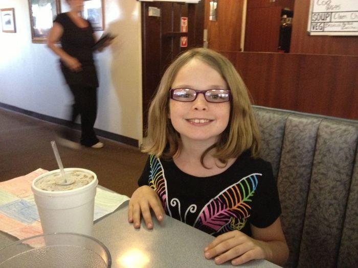 Happy 10th Birthday To My Beautiful Granddaughter. Jaylyn,
