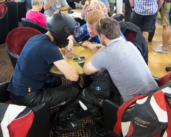 Isle Of Man TT Leisure Activity Lifestyles Mororsport Motoracing Outdoors People