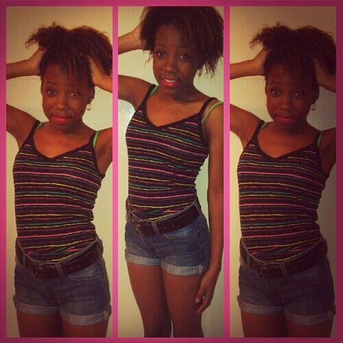 Being Me !((: