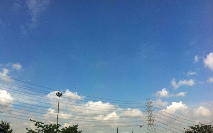 Bangkok Thailand. Bangkok Sky EyeEm Thailand