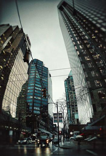 M bk City