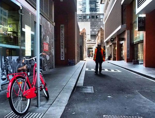 Ilovemelbourne❤️ EyeEm Melbourne Streetphotography Melbourne Laneways