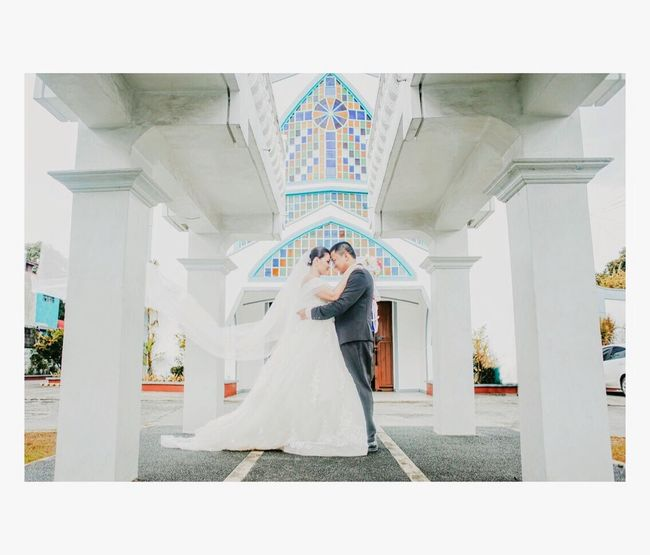 """ M & M "" Wedding Life Events NuptialDay Weddingportraits Love ♥"