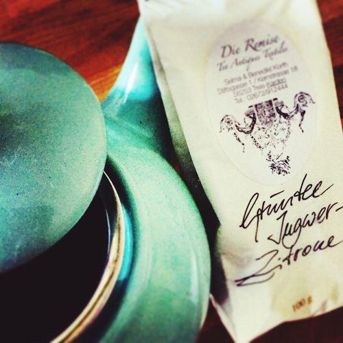 Best tea Ever! 😄 Detox