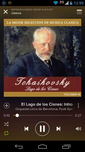 Me encanta Musica Clasica