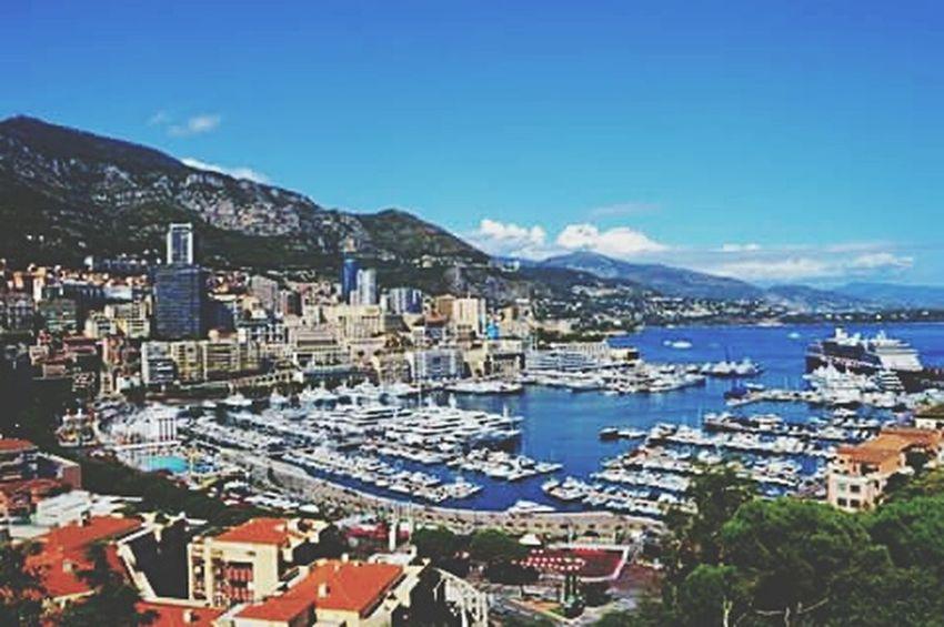 Cote d'Azur Magical Holidays ☀