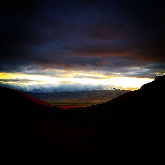 Winnemuccanv Winnemucca Happygolucky America Nevada Northennevada Sunset Desertsunset Desertlife Desertlove Nevadaisbeautiful Getoffroad Sopretty LovingLife