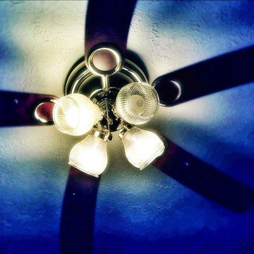 #ceiling #fan #light #sky #blue #bluxcam #snapseed Bluxcam Light Sky Blue Ceiling Fan Snapseed