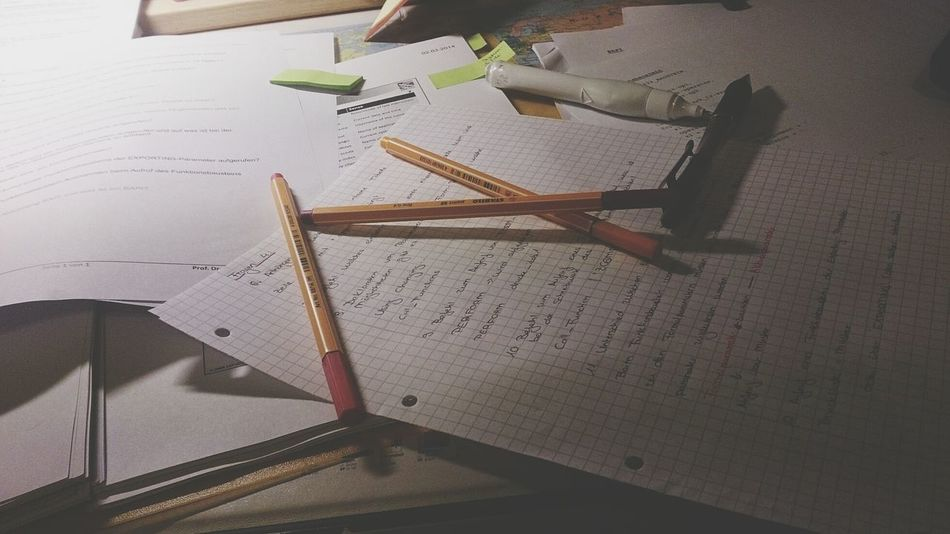 the Stressful side of Student Life study study -_- Exam Preperation