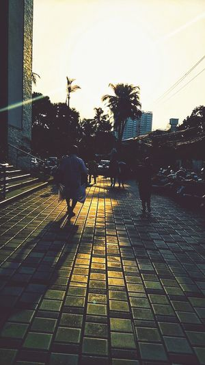 Rising Architecture City People Sky Outdoors Sunkissed☀ Art Is Everywhere Day Sunlight Nature Freshness High Angle View Silhouette LightOfTheWorld The Street Photographer - 2017 EyeEm Awards
