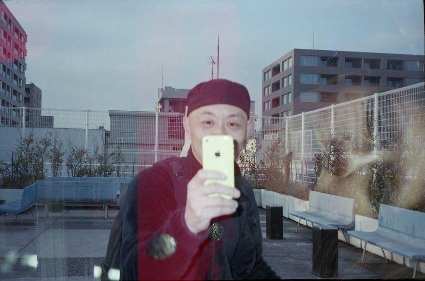 Film 35mm Film Filmphotography Multiple Exposures Leica