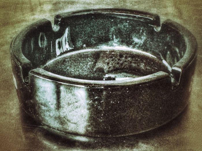 Ashtray  Smoker Eye4photography