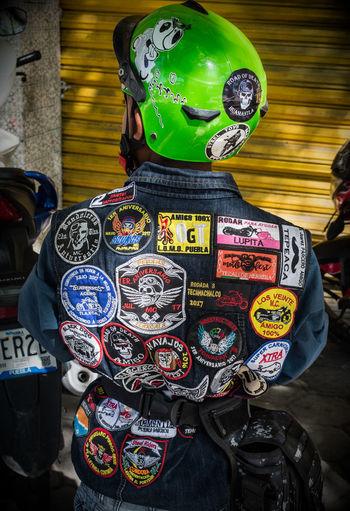 EyeEm Best Shots Motorcycle Cultura Culture Eyem Gallery Eyemphotography Helmet Herencia Motocycle Raíces