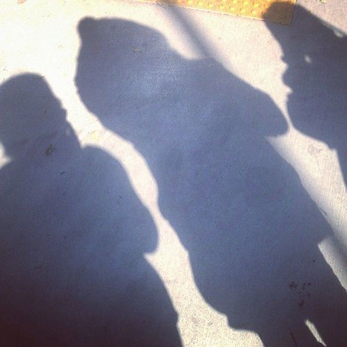 Our Shadows Tho cx! Shadows Bestfriends ShadowBuddies . C: