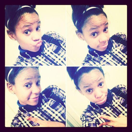 am I pretty or whaa? ♥