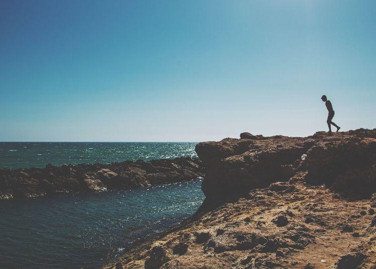 La rincorsa Sea