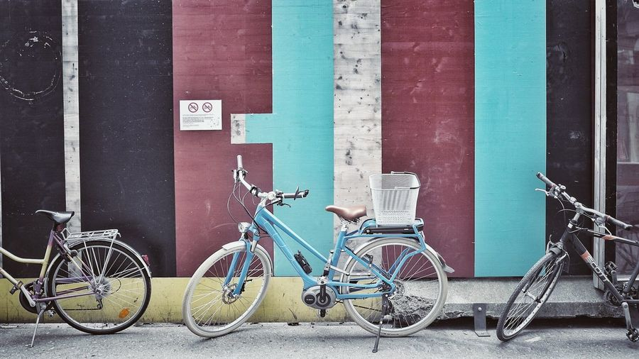 Bicycle Mode Of Transport Built Structure Interesting Perspectives Photooftheday Outside Photography Outdoors Photograpghy  Cityphotography StreetLife_Award City Urbanphotography Photography Taking Photos Leica Zurich, Switzerland Streetphotography Street Art Picoftheday