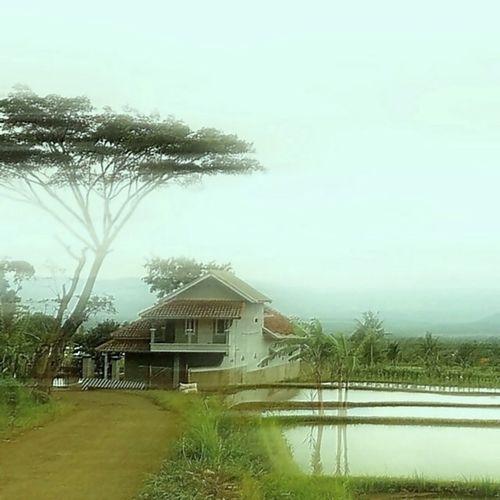 Beautiful west of java (endahna pasundan)