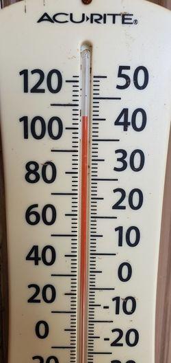 Gauge Heat -