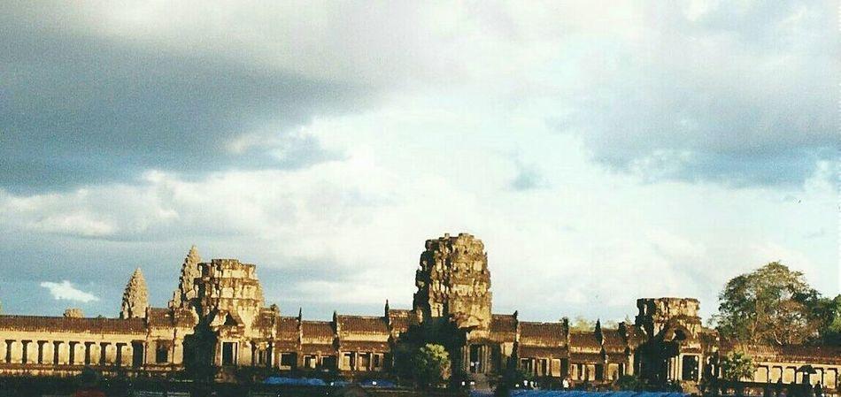 Angkor Cambodia RePicture Travel Travel