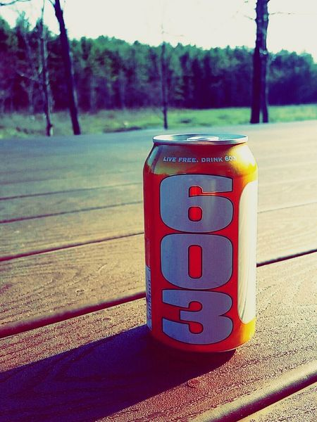 603 Brewery Craftbeer 603 New Hampshire Drink Free Live Free Live Free Or Die Beer Can White IPA
