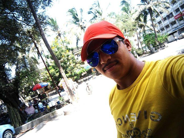 Nitin Vishe First Eyeem Photo