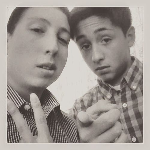 Happy Bday to my cuz, the homie, the bro, the man. @smith_ryan11 Love u brah! Peruviancousins Ilivelifeapparel