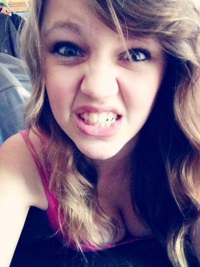 That's Me Follow Me Selfie ;) Hehe ^_^