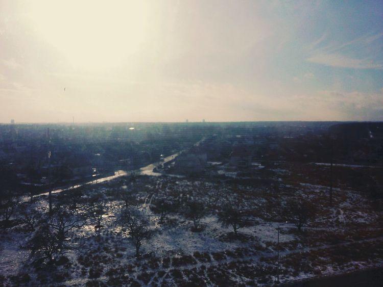 Wintertime снежно видизокна красотарядом