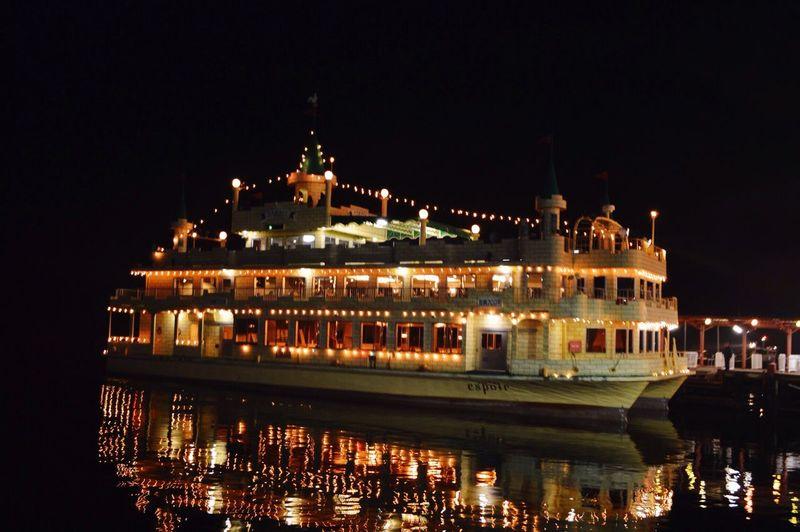 洞爺湖 Nightship Toyako Hokkaido Japan Travel 20130525