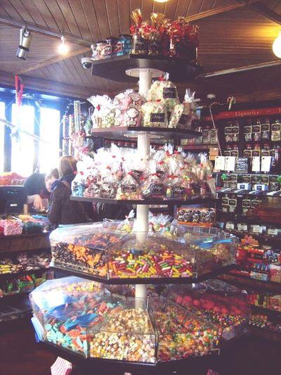 Dublin Kelkenny Candyshop Candycandycandy