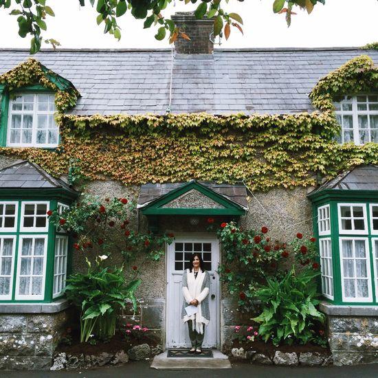 Cong, Ireland Travel Photography RL&CO