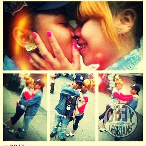How I Would Want My  Relationship To Be If I Was With A Girl!!!