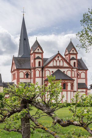 St. Peter, Merzig Architecture Architecture Building Building Exterior Church Clock Day Deutschland Germany Kirche Medieval No People Outdoors Place Of Worship Religion Romain  Romanik Romanisch Saarland St. Peter Merzig Tower Turmeric
