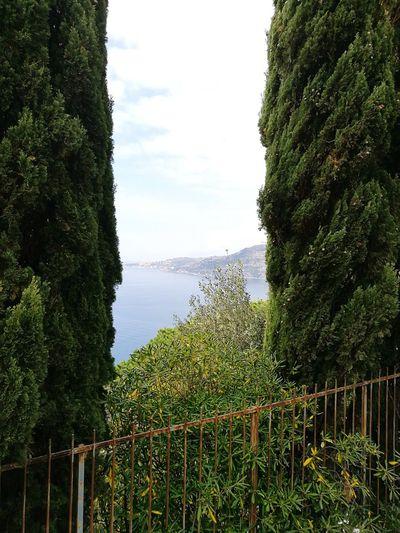 Riviera fantastica...